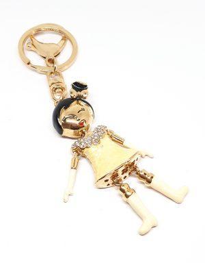 מחזיק מפתחות כלה