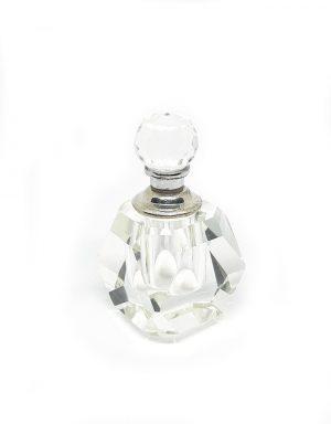 בקבוק וינטאג׳ בעיצוב מתומן