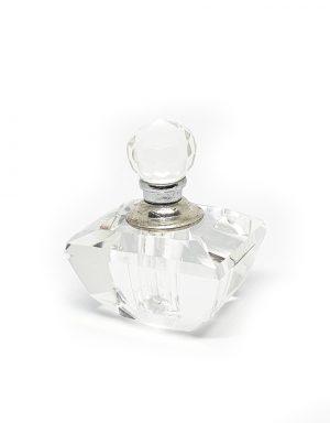 בקבוק וינטא׳ג בעיצוב זוויות
