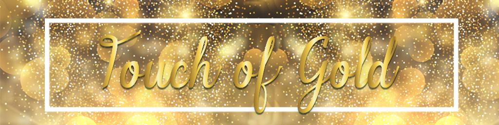 Briday נגיעות של זהב ליום הולדת, מסיבת רווקות וכל אירוע אחר