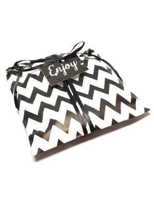 briday שקיות נייר להפתעות יום הולדת ולאריזת מתנות