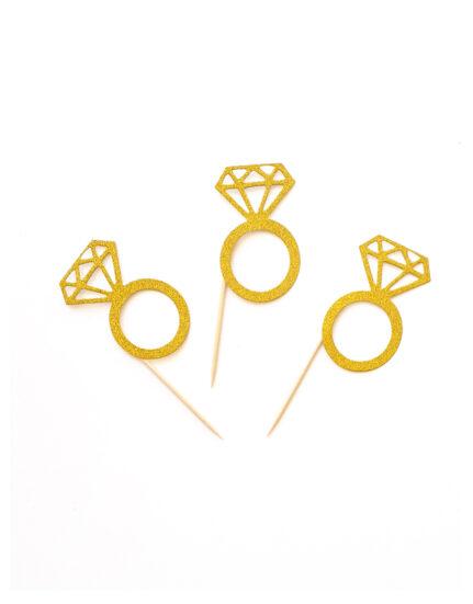 Briday_טופר טבעת יהלום למסיבת רווקות