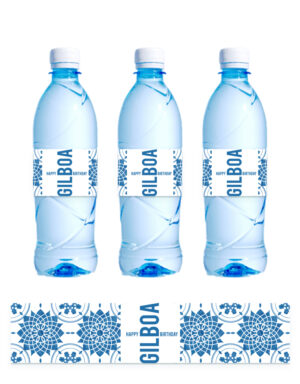 מדבקות במיתוג לבקבוקים
