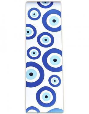 ראנר לערב יווני עין כחולה