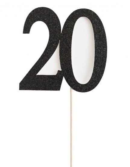 יום הולדת 20 טופרים