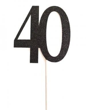 יום הולדת 40 טופרים