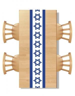 ראנר דגל ישראל