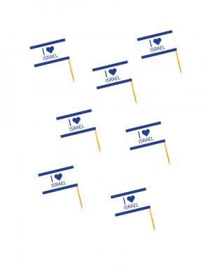 עיצוב ליום העצמאות