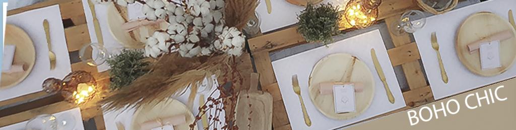 עיצוב אירוע בוהו שיק , יום הולדת, מסיבת רווקות, ערב חג ועוד