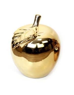 תפוח זהב | מתכת | ענק