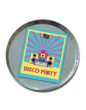 מיתוג   כרטיסי אירוע   מסיבת דיסקו