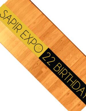 מיתוג למסיבת קוקטייל | ראנר מנייר | EXPO
